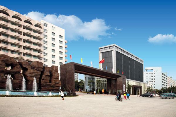 广州白云工商高级技工学校2020年招生简章