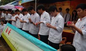 广州厨师学校 | 广州烹饪技校如何选择