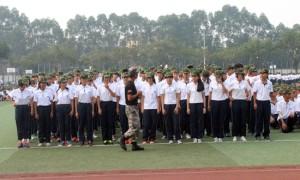 广州技校和中专职业学校报名流程