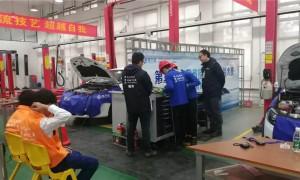广州市属技工学校名单