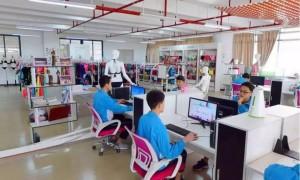 广州的职业技术学校哪些比较好