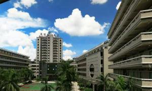 广东公立的中职学校名单