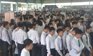 广东第一技工学校
