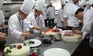 广州市重点中专职业技术学校有哪些