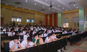 广东省中专职业学校名单完整版