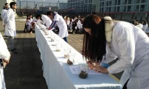 广州有药物制剂专业的技校