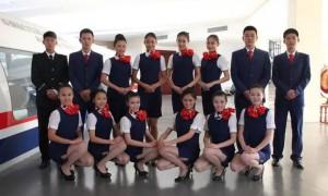 广州有什么航空专业中专学校