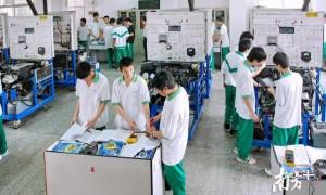 广东有什么好的技术学校 广东哪里有学技术的学校