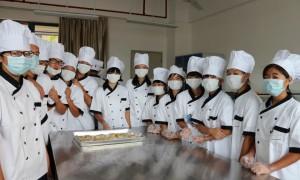 广州十大烹饪学校排名