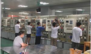 东莞技校排名前十