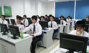 广州市哪所职校最值得大家期待