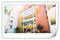 广州市交通技师学院教学楼