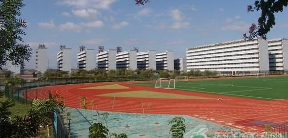 清远市技师学院_清远市高级技工学校