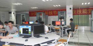 广州白云工商高级技工学校计算机系网络工程专业怎么样