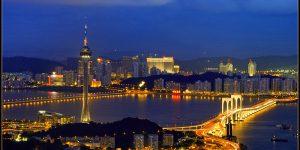 广东省珠海市