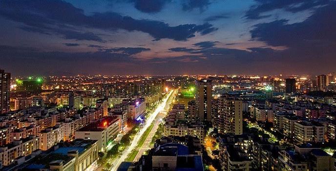 广东省汕头市