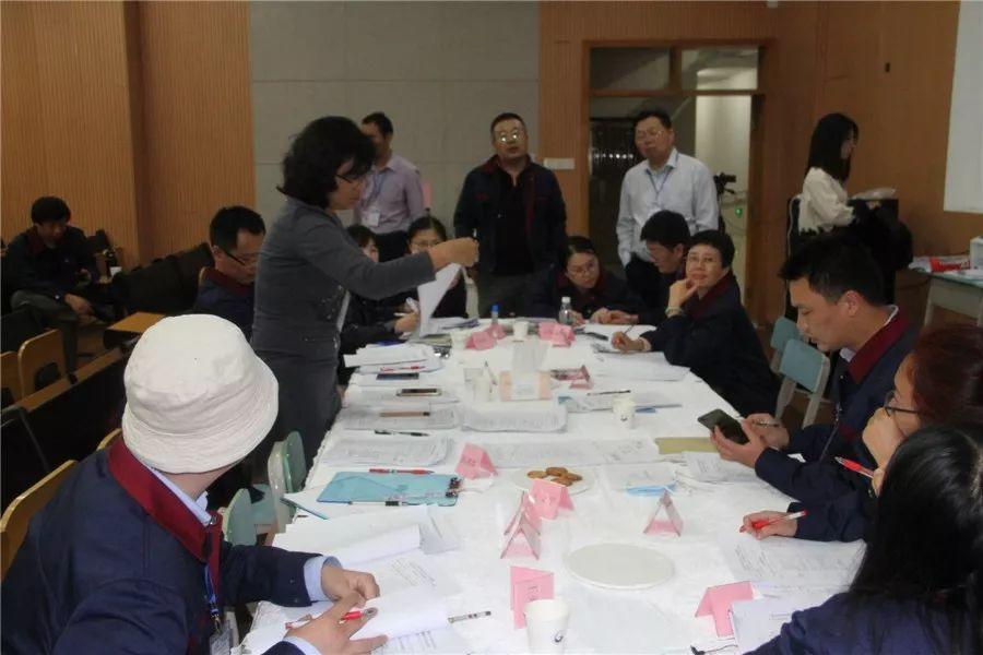 第45届世界技能大赛化学实验室技术项目广东省选拔赛 在我院成功闭幕