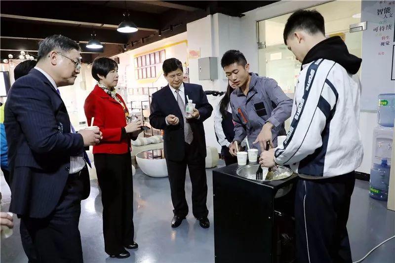 政校携手共促穗港两地人才互融——广州工贸与香港机电工程署第一期制冷技术员培训班开班