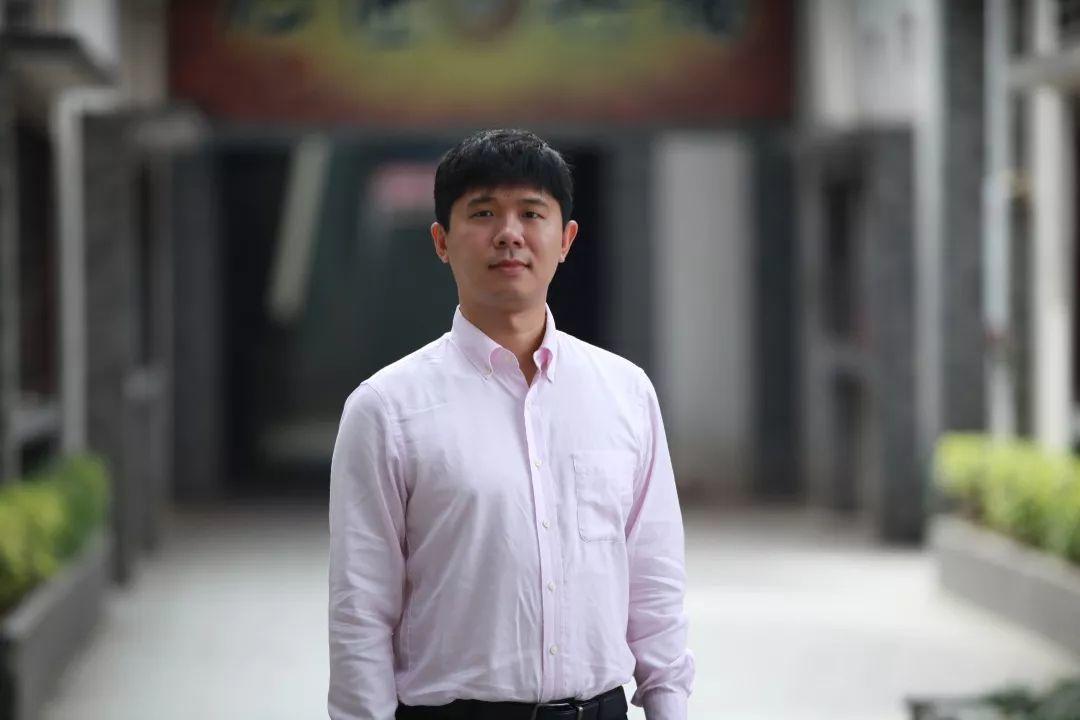【建校六十年】才子能匠 灿若星河