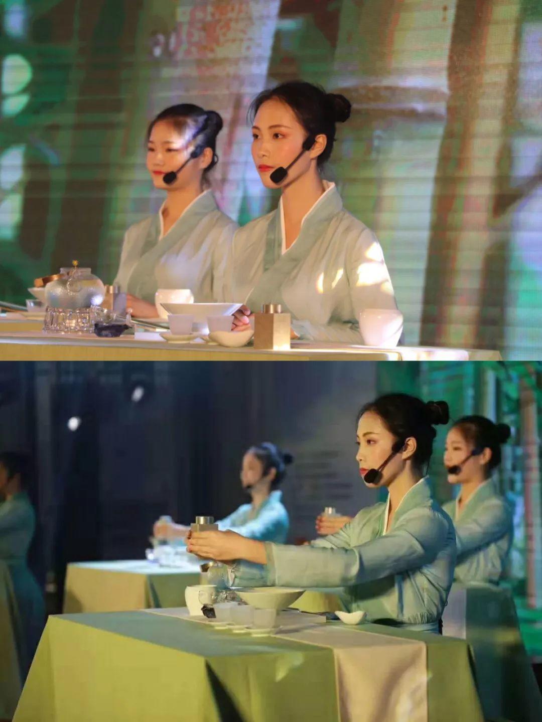 喜讯:我院学生在广东省茶艺师职业技能大赛中获铜奖