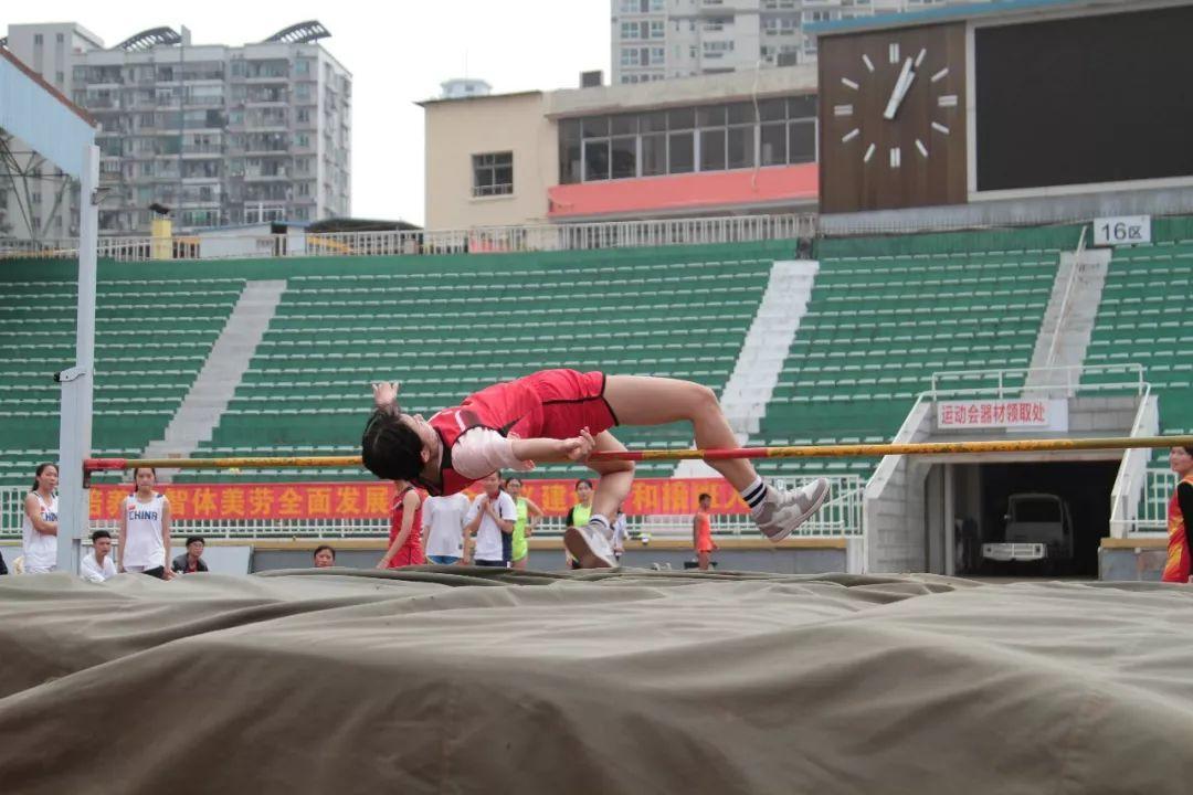 青春书写荣耀 | 广州机电参加市属技工院校第十七届学生运动会喜获佳绩