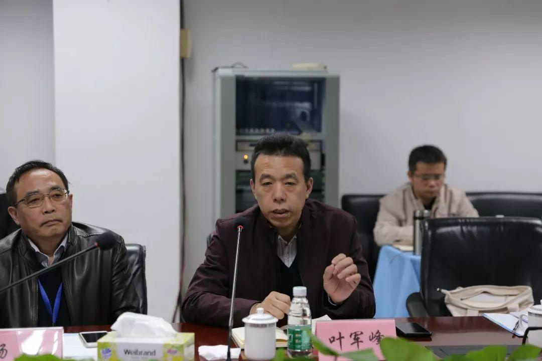 第45届世赛集中阶段性考核广东赛区技术工作对接会在广州机电举行
