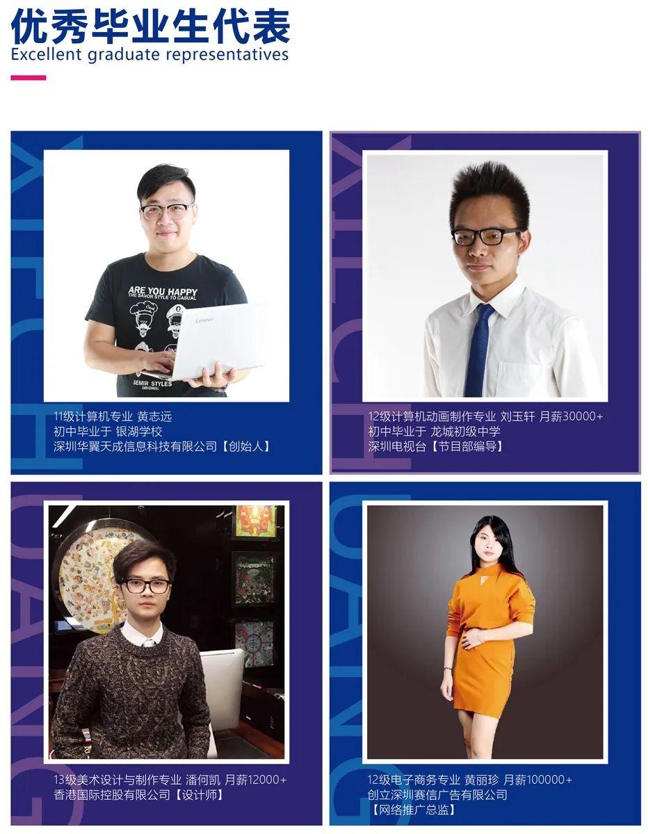 广州技校排名_2020深圳市携创高级技工学校招生简章-广东技校排名网